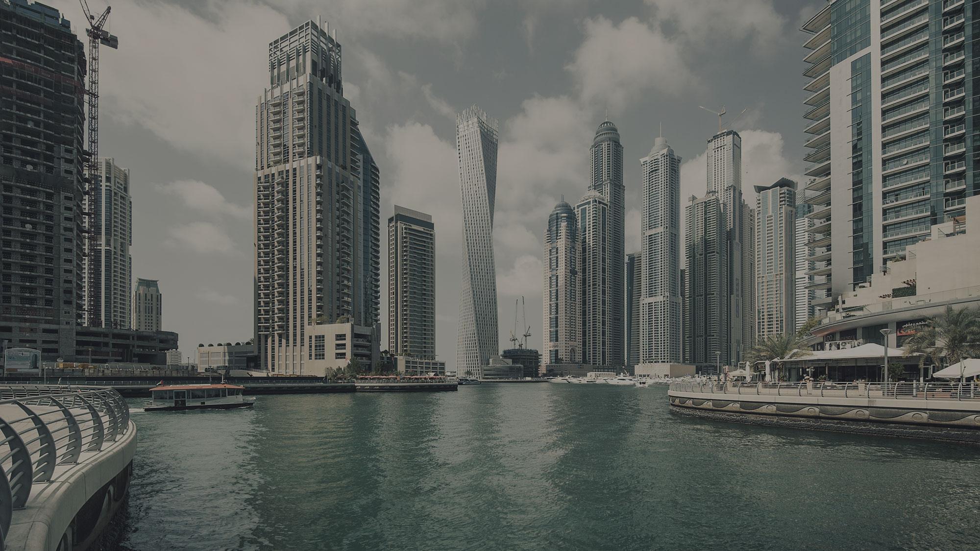 Interiors Design Dubai